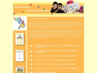 Einladungen-kindergeburtstag.de