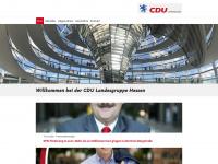 cdu-landesgruppe-hessen.de