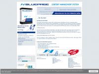 bluepage-cms.com
