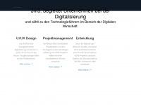 3m5.de Webseite Vorschau