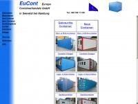 eisentraeger-container.de