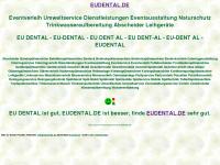 eudental.de