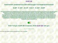 eudf.de