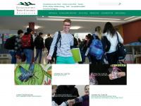 trifelsgymnasium.de Webseite Vorschau