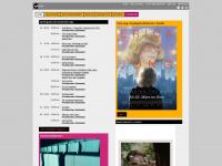 karlstorkino.de Webseite Vorschau