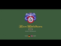 zum-waldhorn.de Thumbnail