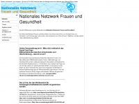 nationales-netzwerk-frauengesundheit.de