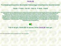 faug.de