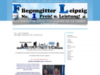 Fliegengitter-leipzig.de