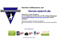 Forum-search.de