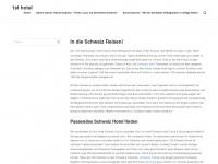 1st-hotel-schweiz.de Thumbnail