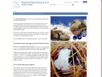 kaninchenschutz.de