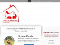 tierschutzverein-dithmarschen.de