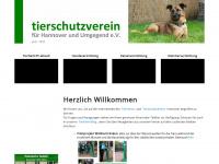 tierheim-hannover.de