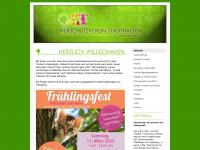 tierheimstadthagen.de