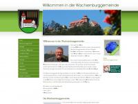 Wachsenburggemeinde.de