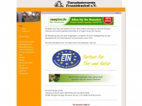 franziskushof-tierschutzverein.de