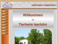 tierheim-iserlohn.de