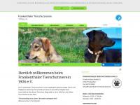 frankenthaler-tierschutzverein.de
