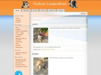 tierheim-lampertheim.de