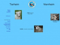 tierheim-viernheim.de