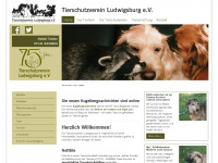 tierheim-lb.de