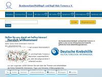 kehlkopfoperiert-bv.de