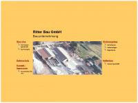 ritter-bau-albersweiler.de