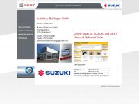 suzuki-bahlinger.de