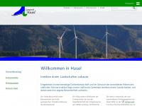 gemeinde-hasel.de