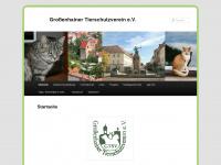 Grossenhain-tierschutzverein.de