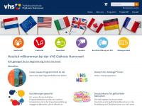 vhs-ostkreis-hannover.de