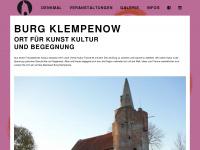 burg-klempenow.de