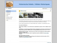 historischehotels.ch