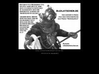 Bleilatschen.de