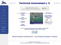 ycimmenstaad.de Webseite Vorschau