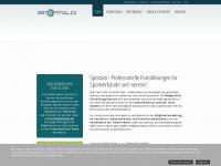 i2plus-sportalo.de Webseite Vorschau