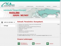 transporte-spedition-russland.de