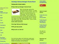 1a-billige-gebrauchtwagen.de