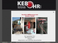 kebohr.ch