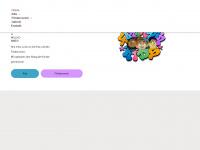 kita-flanagan.de Webseite Vorschau