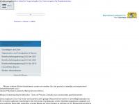 Wasserrahmenrichtlinie.bayern.de