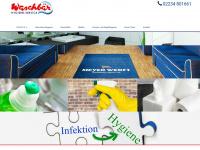 waschbaer-hygiene.de