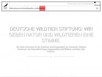 deutschewildtierstiftung.de