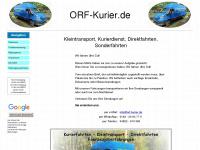 Orf-kurier.de
