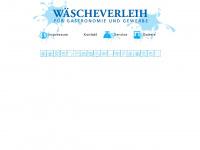 waescheverleih-karadoukas.de