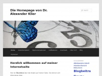Alexander-klier.net