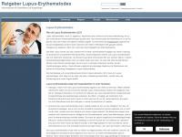 lupus-erythematodes.com