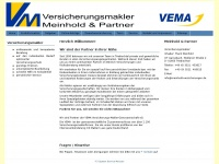 Meinhold-versicherungen.de