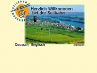 Seilbahn-ruedesheim.de